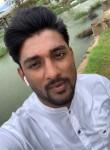 Farooq, 23  , Tumkur