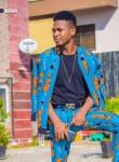 Roméo, 22  , Cotonou