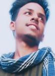 Sachin, 19, New Delhi