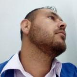 علي, 34  , Rouached