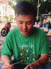 Jang Đình, 23, Vietnam, Ho Chi Minh City