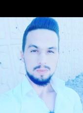 Murat Kılınç, 26, Turkey, Istanbul