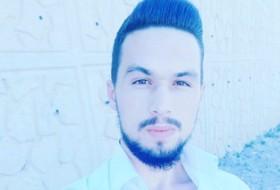 Murat Kılınç, 27 - Just Me