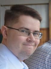 Vasiliy, 31, Belarus, Minsk