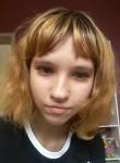 Anastasiya, 19, Tyumen