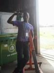 Semakula, 25  , Entebbe