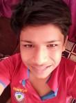 Vivek, 18, Dhule