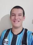 Mateus Calderano, 25  , Juiz de Fora