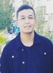 Kamil, 23  , Qarshi