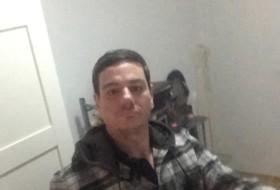 francesco, 38 - Just Me