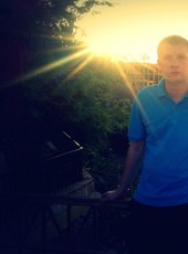 Андрей, 31, Россия, Санкт-Петербург