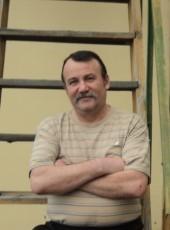 Vladimir, 63, Russia, Dimitrovgrad
