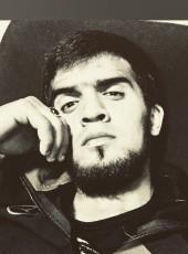 Khasan, 21, Russia, Dedovsk