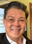 John kwon, 43  , Grand Dakar