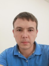 Rustam, 29, Russia, Orenburg