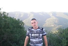 Алексей, 30 - Только Я