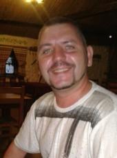 Николай, 44, Ukraine, Kremenchuk