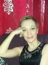 NATALIYa, 45, Russia, Saint Petersburg