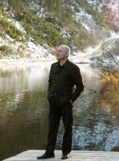 Максим, 40, Россия, Пашковский