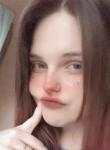 Evgeniya, 19, Murmansk