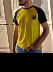 Osama asalam, 21, United Arab Emirates, Dubai