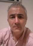 Emmanuel Scott, 58  , Abuja