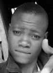 Adewale, 21  , Lagos