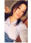 Alina Nilskaya, 18, Moscow
