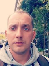 Sanych, 32, Russia, Berezniki
