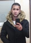 Zhurabek, 25  , Uzgen