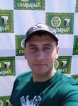 Nariman, 29  , Voyinka