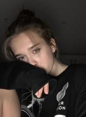 Zhanna, 18, Russia, Syktyvkar