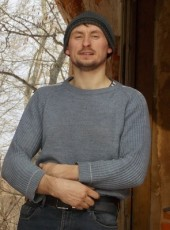 Sergey, 33, Russia, Smolensk