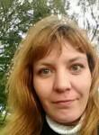 Lyuba Ershova, 35  , Susanino