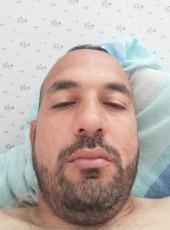 Touf, 37, France, Abbeville