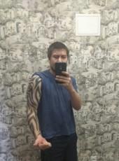 Vitaliy, 28, Russia, Novokuznetsk