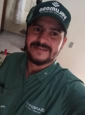 Leoncio, 32, Brazil, Brasilia