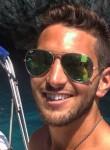 Franco, 25  , Mendoza