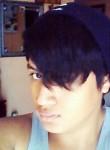 ViedilG, 21  , David