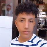 Amir, 22  , Castelleone
