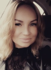 Viktoriya, 38, Russia, Saint Petersburg