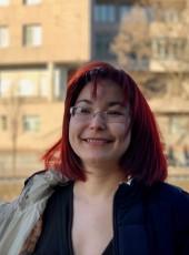 Galiya A, 29, Russia, Saint Petersburg