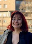 Galiya A, 33, Saint Petersburg