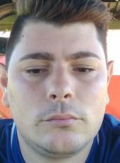 Bruno, 18, Brazil, Brasilia