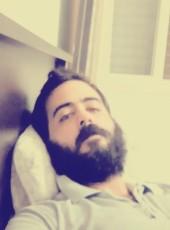 Kobi, 32, Israel, Tiberias