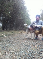 Vitya, 25, Russia, Simferopol