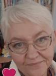 Valentina Zayats, 57  , Kobryn