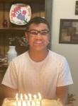 Khadris, 18, Simi Valley