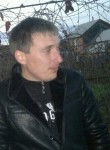 Anton, 35, Yekaterinburg