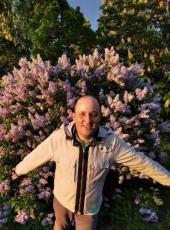 Maksim, 38, Russia, Samara